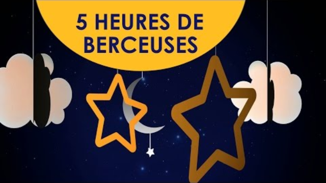 MEDLEY BERCEUSES - 5 HEURES !